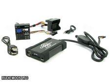 Connects2 CTABMUSB009 USB / Aux 3.5mm / SD Adaptor BMW Mini Mk1 01-06
