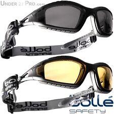 2 Lunettes masque Bollé Safety soleil airSoft ski moto