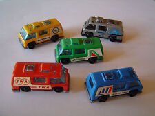Airport-Einsatzfahrzeuge  D/EU  1983  Auswahl Fahrzeuge