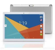 Android Tablet 10 Inch, 10.1 Tablets 3G, HD, 8.1, WiFi, 64GB RAM, 4GB ROM, GPS