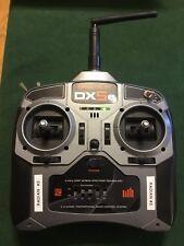 Spektrum DX5e 2.4GHz DSMX Spread Spectrum Full Range Air Transmitter Radian #3