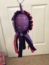 TWILIGHT SPARKLE MY LITTLE PONY ORNAMENT /Decoration Custom Made