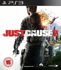 Just Cause 2: Limited Edition (PS3) VideoGames