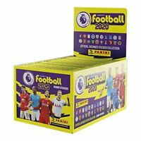Panini Football 2020 – The Official Premier League 10 x Collection Sticker Packs
