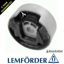 Lower Rear Engine Mounting FOR VW TOURAN 1T 1.2 1.4 1.6 1.9 03->15 MPV Zf
