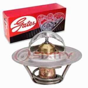 Gates 33508 Engine Coolant Thermostat for 1-180 1180 12323752 12T1D 13008 kh