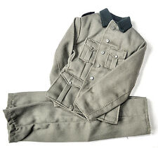 1/6 DRAGON GERMAN WWII - UNIFORM