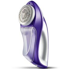 Chigo Electric Clothes Lint Removers Fuzz Pills Shaver for Sweaters Carpets