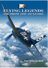 Flying Legends Airshow 2015 Standard Edition Blu-ray