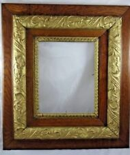 6b43365ed1b0 Antique Wood Picture Frames for sale