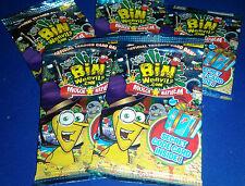 Bin Weevils Mulch Mayhem 5 Unopened Packs