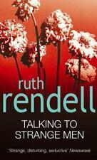 Talking To Strange Men By Ruth Rendell. 9780099535300