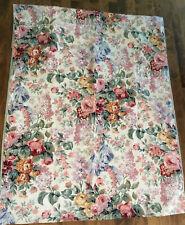 Ralph Lauren Baby Girl's Allison Fabric Duvet Cover Handmade Shabby Cottage Chic