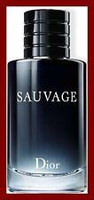 Dior Sauvage Eau de Parfum Spray für Herren - 100ml - FAST VOLL - TOP PREIS