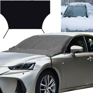 For ISUZU Windshield Snow Cover Sun Shade Window Protection Winter Outdoor Guard