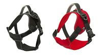 Ancol Extreme Padded Harness Heavy Duty Breathable Outdoors Reflective