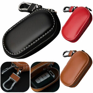 Durable Car Key Fob Signal Case Guard Pouch Cage Pack Bag For Universal Car Key