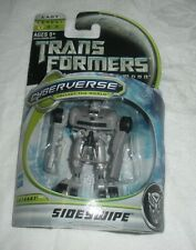 Transformers Dark of the Moon Cyberverse Legion Class Sideswipe Hasbro MIP