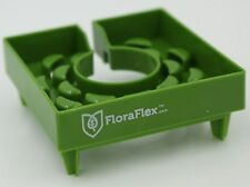 "FloraFlex™ 4"" FloraCap™ fits 4"" RockWool Cubes Fight Algae SAVE $$ W/ BAY HYDRO"