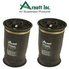 For BMW E70 X5 Set of 2 Rear Suspension Air Spring Arnott Industries A-2642