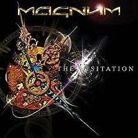 Magnum - The Visitation (NEW CD+DVD)