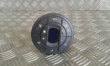 Commande chauffage climatisation auto - RENAULT Espace IV (4) - Réf : 8200367333