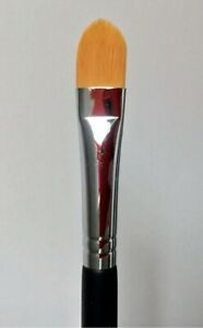OVAL ROUND Concealer BRUSH * FACE PAINTING* Sku F75 Professional Makeup Brushes