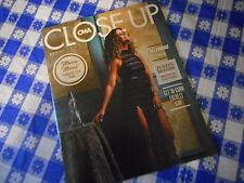 Maren Morris Covers CMA Close Up Magazine 2017 Justin Moore