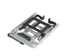 """HDD/SSD Telaio D'incasso adattatore 2,5 """" auf 3,5 """" für HP Z840 668261-001 15"""