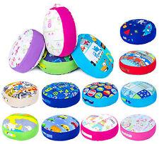 Children's Round Decorative Cushions
