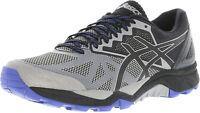 Asics Men's Gel-Fujitrabuco 6 Ankle-High Running Shoe