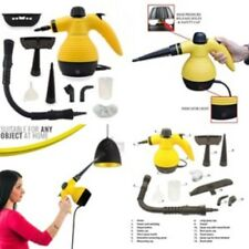 Multifunction Handheld Steam Cleaner Car Seats Stain Removal with EU Plug