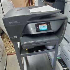 HP OfficeJet 6962 All in One Wireless USB Inkjet Printer Scanner Copier T0G25A
