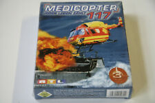 RTL Medicopter 117 Vol.3 (PC)  Eurobox  Neuware Karton Box
