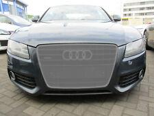S-LINE Stoßstange vorne Audi A5 8T METEORGRAU LZ7H Stoßfänger PDC SRA grau