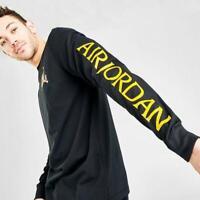 NEW Men's Jordan Mashup Jumpman Classics Long-Sleeve T-Shirt Size M L XL $60