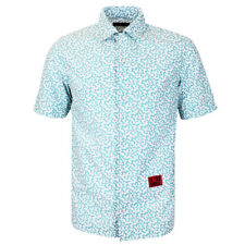 Diesel S-Nogales Short Sleeve Shirt LARGE *NEW WITH TAGS* RRP £80