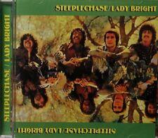 Steeplechase-Lady Bright-CD