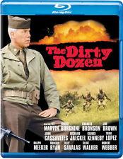 Dirty Dozen (2007, Blu-ray NIEUW) BLU-RAY/WS