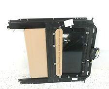 04-10 Volkswagen Touareg Sun Roof Glass Frame Track Motor Shade Assembly OEM
