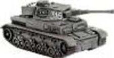 Axis & Allies: Base Set 2 #32 SS-Panzer IV Ausf. F2 (R) - AA2-32