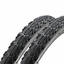 Duro Ellie Mae 700 x 35C CX, Hybrid & Commmuting Bicycle Tyre x2