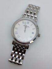 Raymond Weil Geneve Toccata 5593 Stainless Steel Quartz Watch