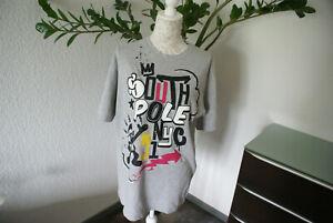 Southpole Shirt T-Shirt mit Aufdruck Gr. XL