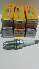Bkr6ekc Spark Plug NGK. Sparking plug. NEW-OLD STOCK Part No 2842. UNIPART 5559