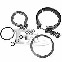 E60 E61-231//235 BHP. Turbocharger Gasket Kit for 758351 for BMW 530d