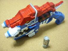 Kyoryuger giga Gabu Revolver POWER RANGERS Dino Charge  Zyudenchi bandai Japan