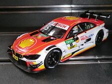 Carrera Evolution BMW M4 DTM A. Farfus  No. 15  1:32 -- NEU ---