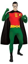 Rubies Official Mens Robin 2nd Skin Adult Costume - Large