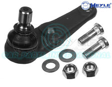 Meyle Front Lower Left or Right Ball Joint Balljoint Part Number: 35-16 010 0024